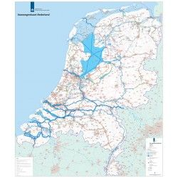 Waterwegen Nederland