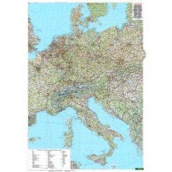 Midden Europa