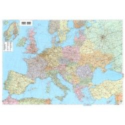 Europakaart C  Freytag & Berndt 1:2.600.000